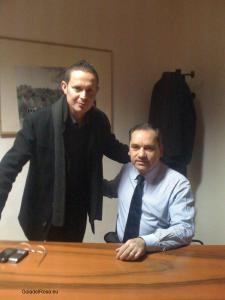Domenico Pappaterra Presidente Parco Nazionale del Pollino