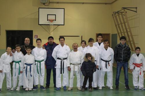 A.S.D. Karate-DO San Sosti