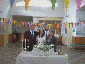 Famiglia Maranò San Sosti