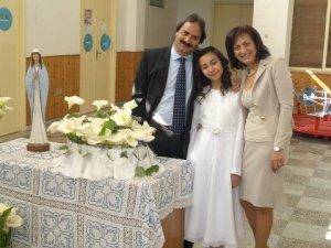 famiglia de marco