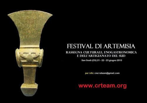 Festival di Artemisia
