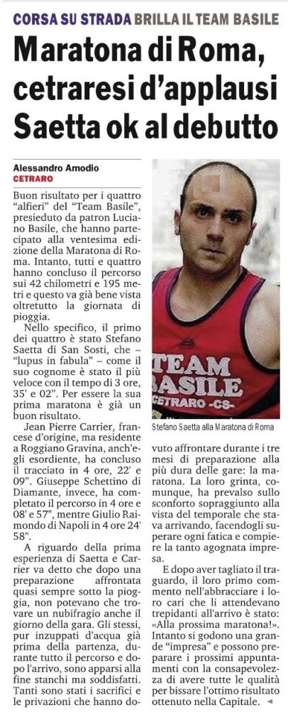 20140328, articolo atletica GdS