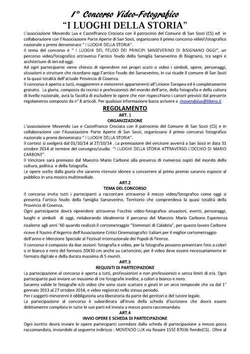 Concorso-Fotografico-I-luoghi-della-Storia-San-Sosti-31-ottobre-14_Pagina_1